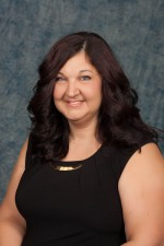 Angie Shaffer, CISR headshot